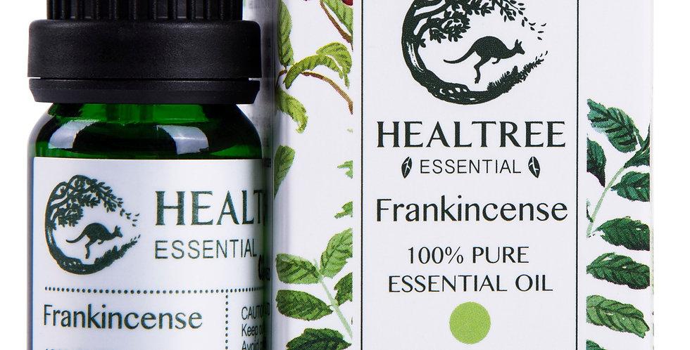 Frankincense Essential Oil - 100% Pure Frankincense Oil - 10ml