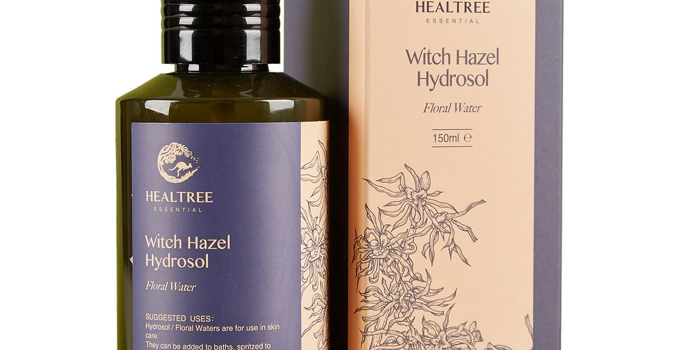 Witch Hazel Hydrosol Floral Water 150 ml