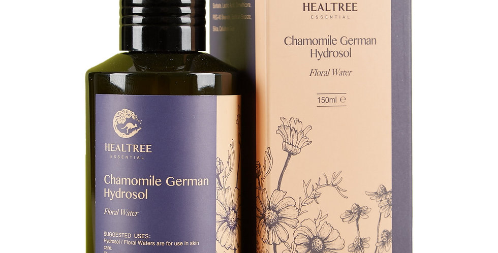 Chamomile German Hydrosol Floral Water 150 ml