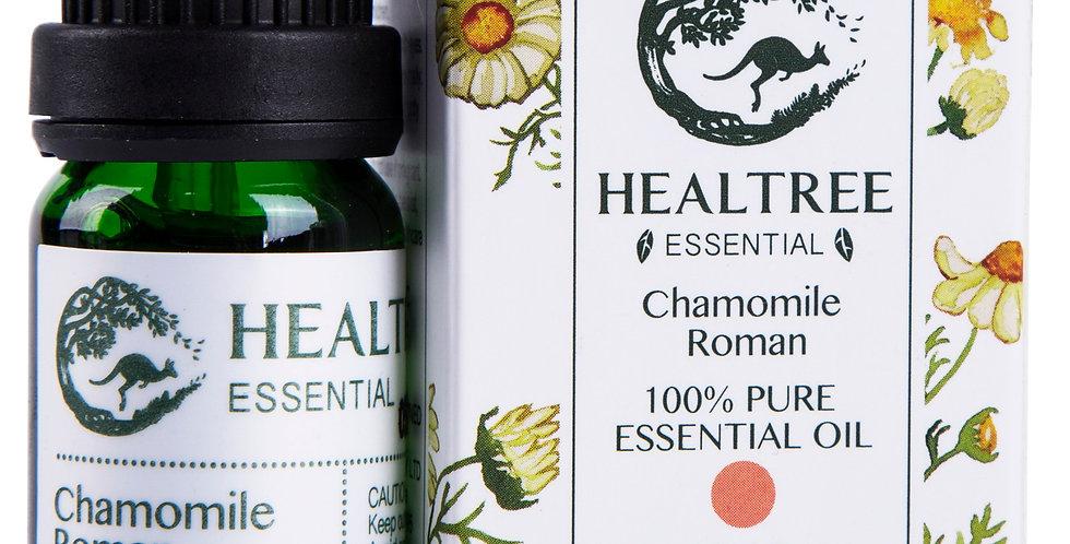 Chamomile Roman Essential Oil - 100% Pure Roman Chamomile Oil - 10ml