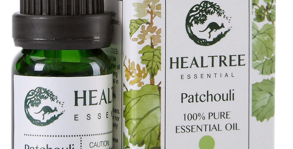 Patchouli Essential Oil - 100% Pure Patchouli Oil - 10ml