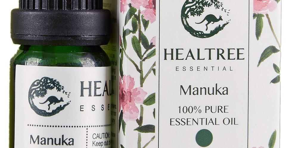 Manuka Essential Oil - 100% Pure Manuka Oil - 10ml