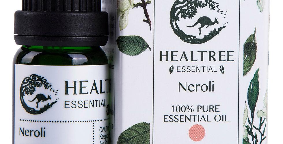 Neroli Essential Oil - 100% Pure Neroli Oil - Orange Blossom Oil (Italy) - 10ml