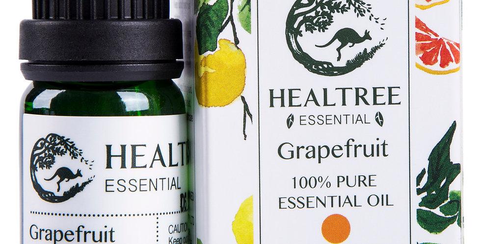 Grapefruit Essential Oil - 100% Pure Grapefruit Oil - 10ml