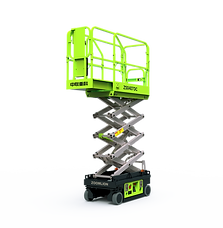zoomlion manlift
