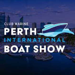 Club Marine Perth International Boat Show