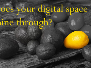 Managing your business in a digital world.