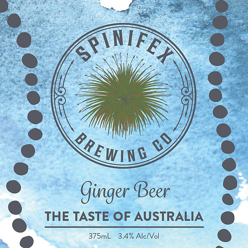 Geraldton Wax Ginger Beer Avail-End Sept 2020