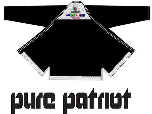 Pure Patriot GI/Kimono