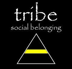 Tribe Logo square- facebook profile pic