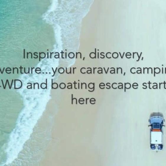 Perth 4WD & Adventure Show