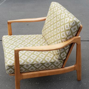 Chair_recover_Brisbane_reupholster_fabri