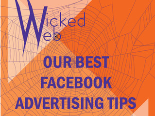 TOP TIPS FOR FACEBOOK MARKETING!