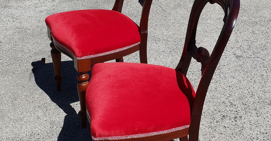 woodwards_upholstery_red_velvet_dining_c