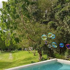 Karen O'Grady - Pool bubble.jpeg