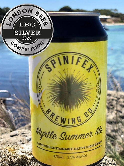CARTON/16 PACK - Myrtle Summer Ale