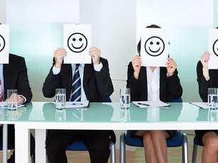 Psychometric testing . . Is it really what it's cracked up to be?