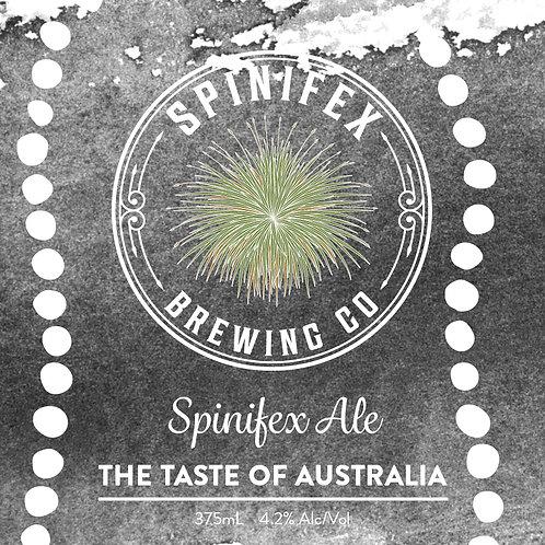 SPINIFEX Premium Ale