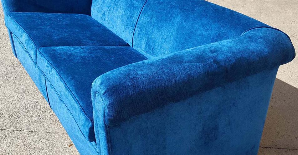 Blue_Velvet_Lounge_Recovered_Reupholster