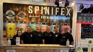 Spinifex Raises $2m in Biggest Beer CSF Raise
