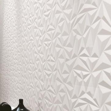 Image featured in Contemporist bathroom tile idea blog