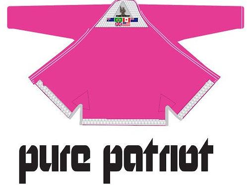 PINK SHIRT DAY - NZ - Pure Patriot GI/Kimono