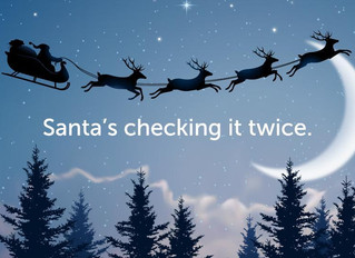 Are You Secure From Christmas Phishing & New Years Fraud?