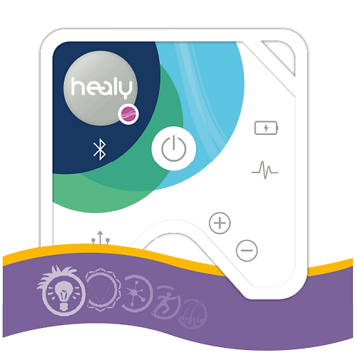 Healy Holistic Health PLUS