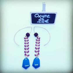 Oxyne