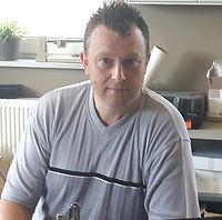 Gerard Schreurs | DME | Dutch mushroom equipment |