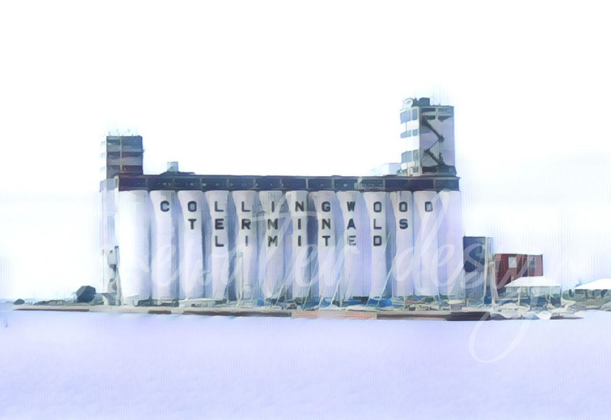 the silos