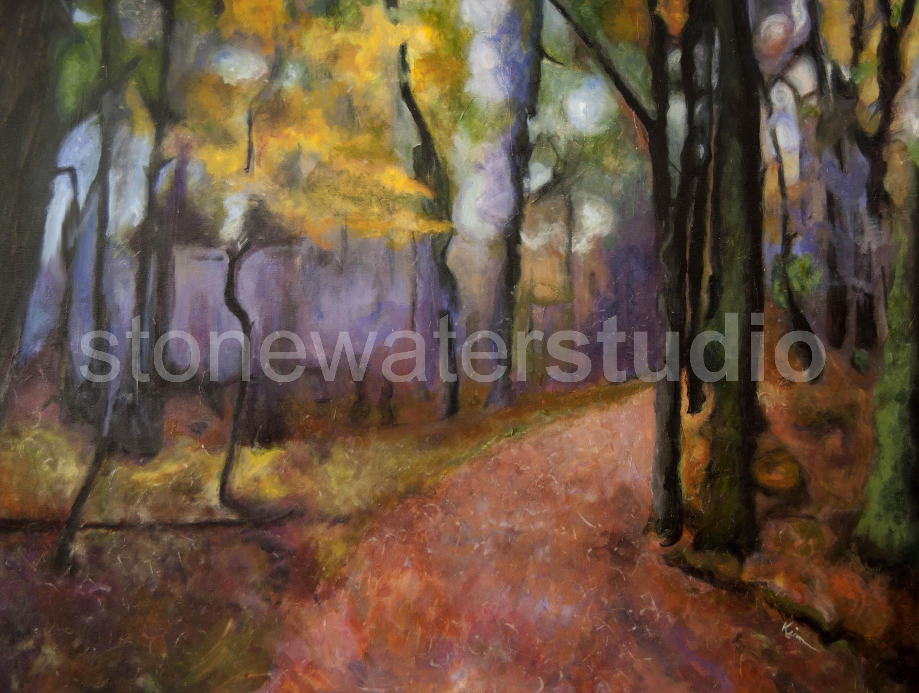 Pinery Path