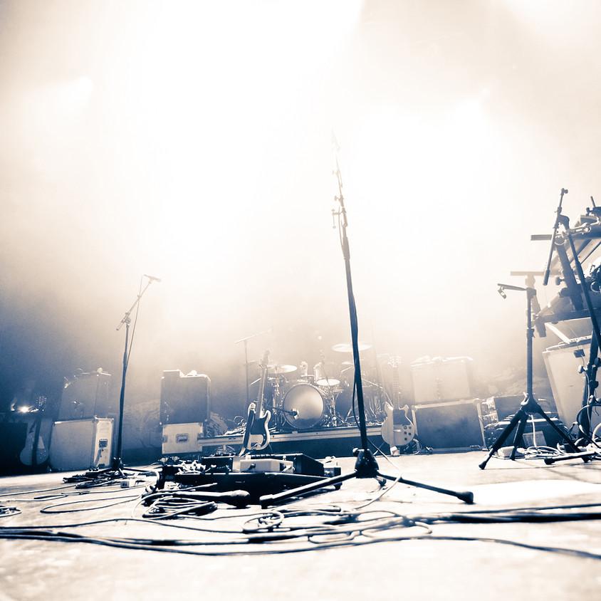 Forever Sunday - Live Band