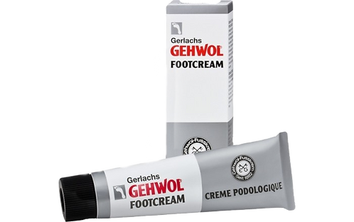 Foot cream -75ml