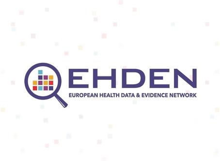 Le HDH lauréat de l'appel à projet d'EHDEN