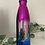 Thumbnail: Personalised drink bottle / flask with image & name