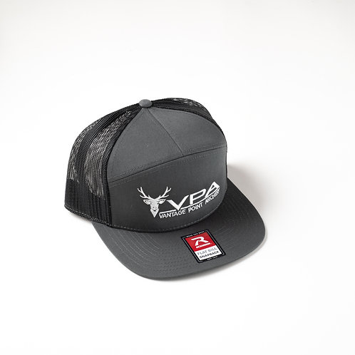 Embroidered Vantage Point Archery Hat