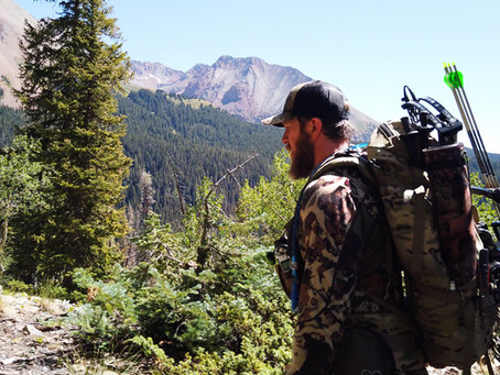 Last Minute Hunting Checklist