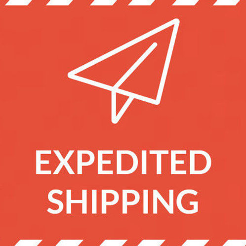Expedited Shipping (2 Day Air)