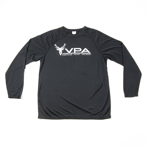 VPA All Sport Long Sleeve Triblend T-Shirt