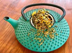 תה טבעי