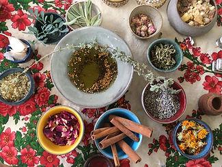 Kitchen Remedy - ארון התרופות של הטבע