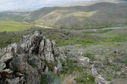 Перевал Куюк