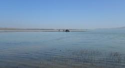 Терс - Ащимбулакское водохранилище