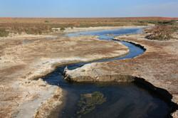 Река Ушбас
