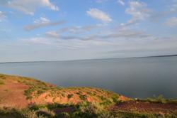 Озеро Аккколь