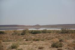 Озеро Кызылколь