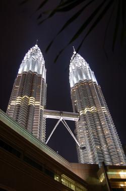 PETRONAS TOWERS MALAISIA