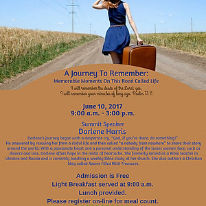 Women's Summit - A Journey To Remember