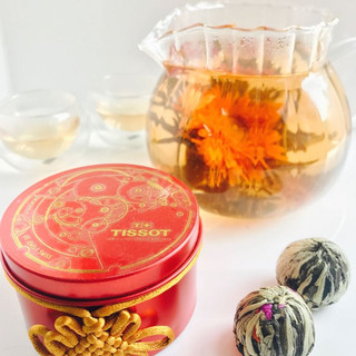 Corporate Tea Gifts 茶禮